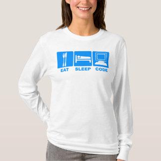 ESC-DamenHoodie T-Shirt