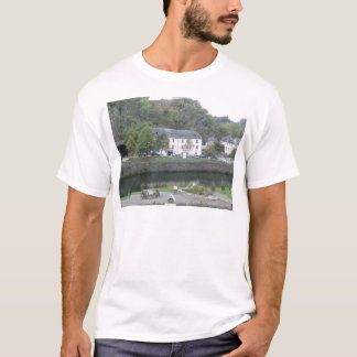 Esch sur Sûre, Luxemburg T-Shirt