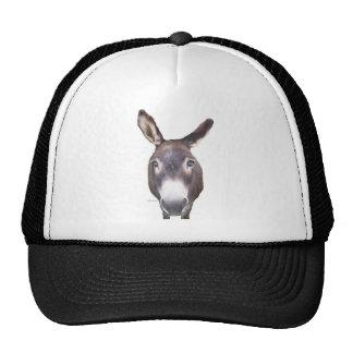 Esel in Ihrem Gesicht Tuckercaps