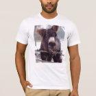 Esel in Sprachstimmung T-Shirt