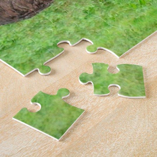 Esel Puzzle