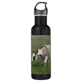 Esel Trinkflasche