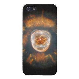 Eskimonebelfleck Caldwell 39 iPhone 5 Etui
