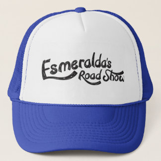 Esmeraldas Roadshow Truckerkappe