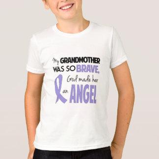 Esophageal Krebs-Großmutter-Kinder T-Shirt