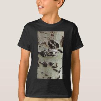 Espen-Baumrinde T-Shirt