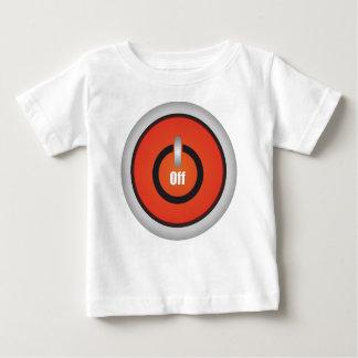 Esperanissa - ausschalten baby t-shirt
