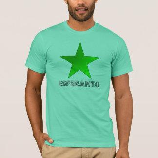 esperantist Emblem T-Shirt