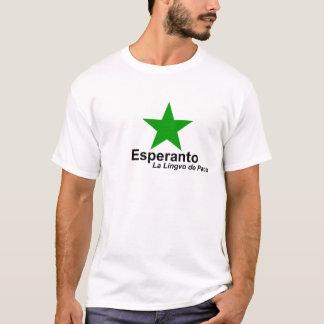 Esperanto-T - Shirt