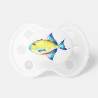 Esperimentoza - herrlicher Fisch Schnuller