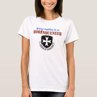 Esposa - Borinqueneer T - Shirt