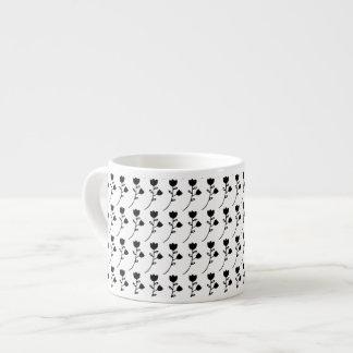 Espresso-Tasse Land des Designers englische Espressotasse