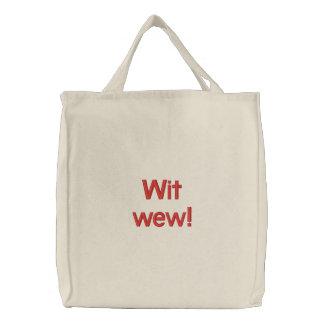 Esprit wew! Tasche