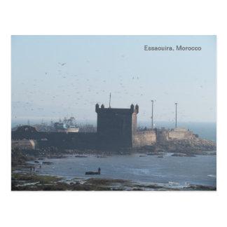 Essaouira Postkarte Marokko
