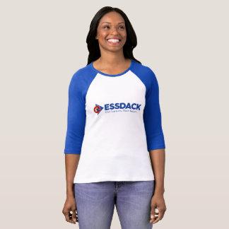ESSDACK Logo-Baseball T-Shirt