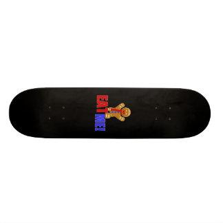 ESSEN SIE MICH! Lebkuchen-Mann - ursprüngliche Far Skateboardbretter