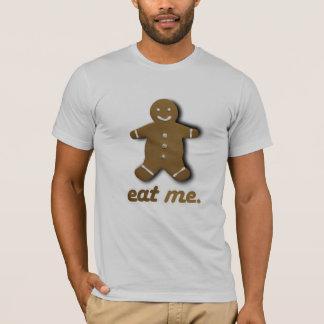 ESSEN SIE MICH LEBKUCHEN - .PNG T-Shirt