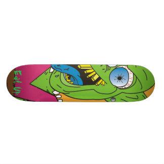 Essen Sie oben Skateboarddecks