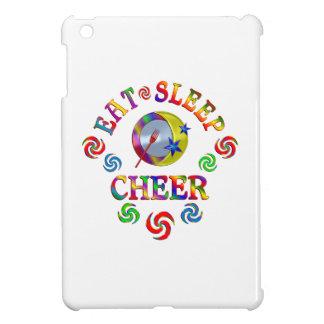 Essen Sie Schlaf-Beifall iPad Mini Hülle