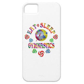 Essen Sie Schlaf-Gymnastik Schutzhülle Fürs iPhone 5