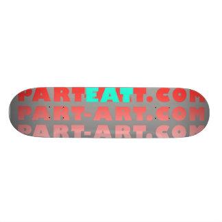 essen Sie Skate Skateboard Deck