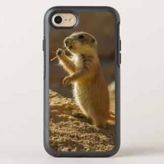Essender Baby-Präriehund, Arizona OtterBox Symmetry iPhone 8/7 Hülle