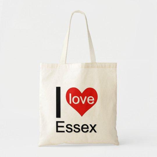 Essex Tragetasche