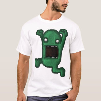 ESSIGGURKEN-MONSTER T-Shirt