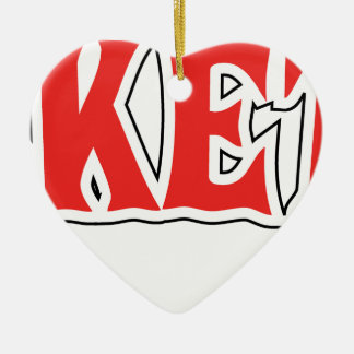 esskettit keramik ornament