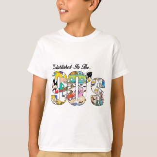 established-in.png T-Shirt