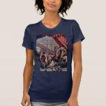 Esther vor dem persischen König Ahasuerus By Ricci T Shirt
