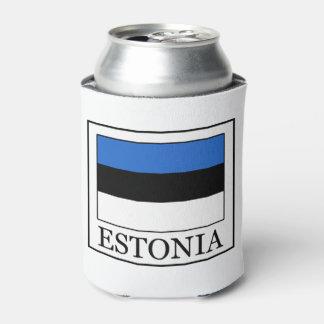 Estland Dosenkühler