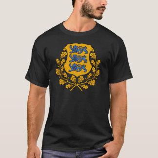 Estland-Emblem T-Shirt