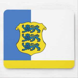 Estland - Generalmajor, Estland Mauspads