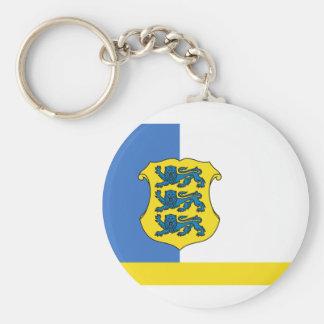 Estland - Generalmajor, Estland Schlüsselanhänger