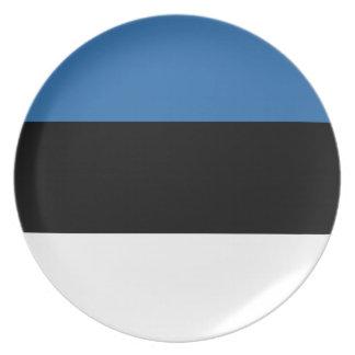 Estnisches Falg Teller