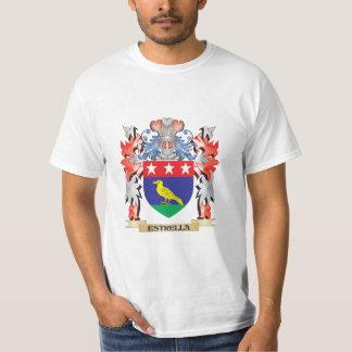 Estrella-Wappen - Familienwappen T-Shirt