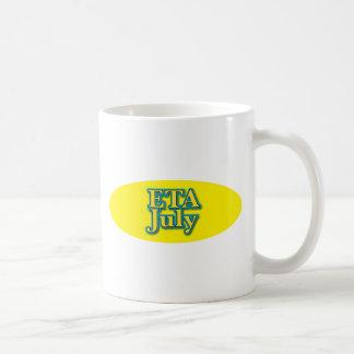 ETA Juli Kaffeetasse
