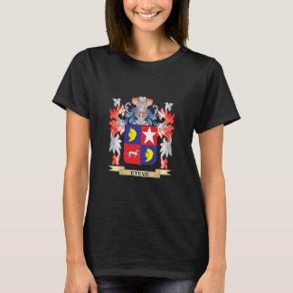 Eteve Wappen - Familienwappen T-Shirt