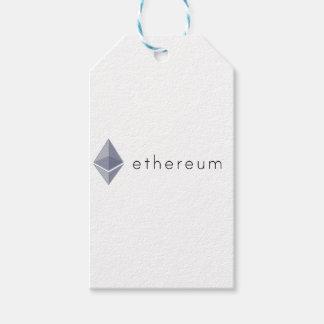 Etherium Fan Geschenkanhänger