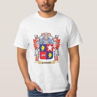Etheve Wappen - Familienwappen T-Shirt