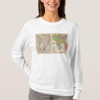 Ethnog Balkan Halbinsel, Konstantinopel T-Shirt