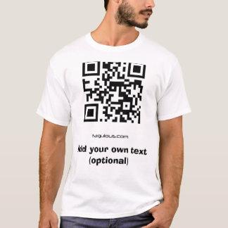Etikettierter T - Shirt