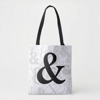 Etzeichen-Marken-Tasche Tasche