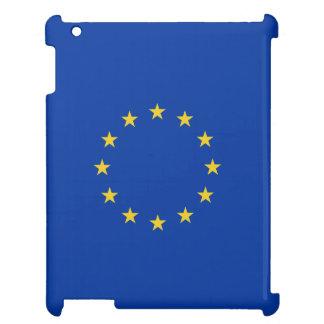 EU-Flagge iPad Hülle
