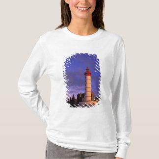 EU, Frankreich, Bretagne, Finistere, St. Mathieu, T-Shirt