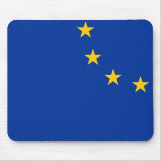 EU kennzeichnen auf Mousepad
