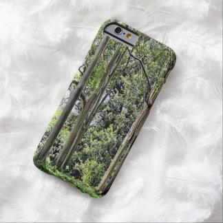 Eukalyptustelefonkasten Barely There iPhone 6 Hülle