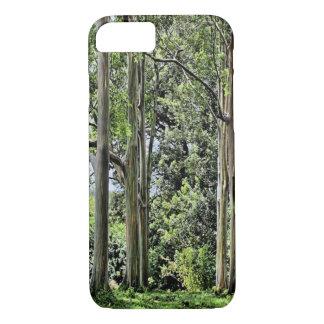 Eukalyptustelefonkasten iPhone 7 Hülle