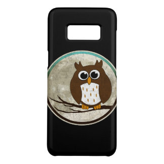 Eule Case-Mate Samsung Galaxy S8 Hülle